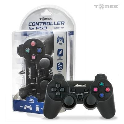 Tomee PS3 Wired Controller [NEW]