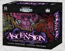 Ascension: Darkness Unleashed SBE006