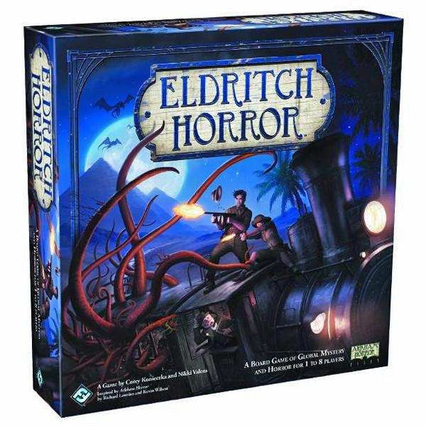 ELDRITCH HORROR FFGEH01