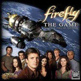 FIREFLY - THE GAME GF9FIRE001