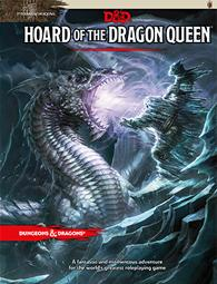 Dungeons and Dragons Next RPG: Tyranny of Dragons - Hoard of th