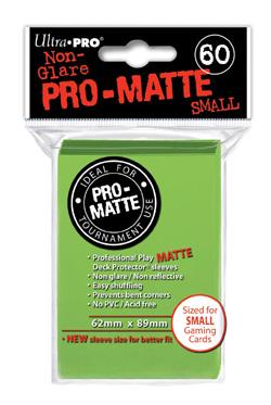 SMALL PRO MATTE LIME GREEN DECK PROTECTOR 84272