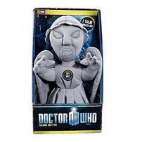 DOCTOR WHO: TALKING PLUSH - WEEPING ANGEL (MEDIUM) UT00577J
