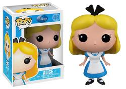 POP! DISNEY 049 ALICE IN WONDERLAND ALICE FNK3196