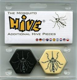 HIVE MOSQUITO EXPANSION TCI005