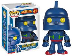 POP! ANIMATION 041 GIGANTOR FNK5252