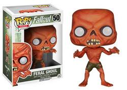 POP! GAMES 050 FALLOUT FERAL GHOUL FNK5854