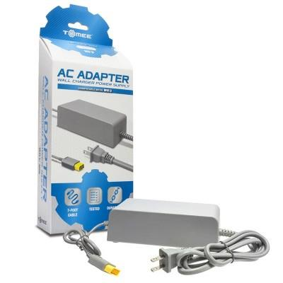 Wii U Console AC Adapter Tomee