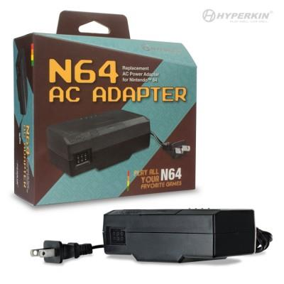 N64 AC Adapter Hyperkin