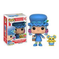 POP! ANIMATION 135 STRAWBERRY SHORTCAKE BLUEBERRY MUFFIN AND CH