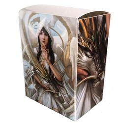 DECK BOX LET SLEEPING DRAGONS LIE MAX100LLDL