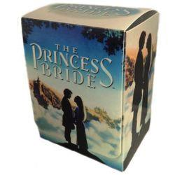 DECK BOX PRINCESS BRIDE MAX100LPBR