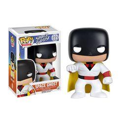 POP! ANIMATION 122 SPACE GHOST FNK7721