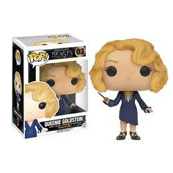 POP! FANTASTIC BEASTS AND WHERE TO FIND THEM 03 QUEENIE GOLDSTE