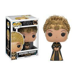 POP! FANTASTIC BEASTS AND WHERE TO FIND THEM 06 SERAPHINA PICQU