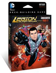 DC COMICS DECK BUILDING GAME: LEGION OF SUPERHEROES CRY01922