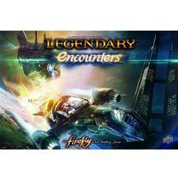 "LEGENDARY ENCOUNTERS: ""FIREFLY"" DECK BUILDING GAME UD86046"