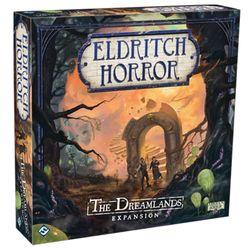 "ELDRITCH HORROR: ""DREAMLANDS EXPANSION"" EXPANSION FFGEH07"