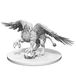 DUNGEONS AND DRAGONS NOLZUR'S MARVELOUS UNPAINTED MINIATURES GR