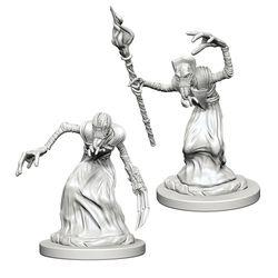 DUNGEONS AND DRAGONS NOLZUR'S MARVELOUS UNPAINTED MINIATURES MI