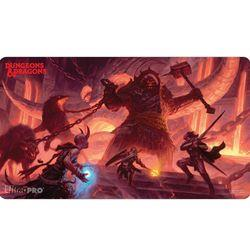 DUNGEONS AND DRAGONS PLAYMAT FIRE GIANT 86523