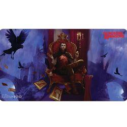 DUNGEONS AND DRAGONS PLAYMAT COUNT STRAHD VON ZAROVICH 86522