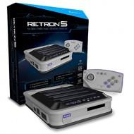 RetroN 5 Gaming Console (Gray) M01688-GR