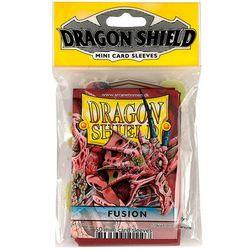 DRAGON SHIELDS MINI 50CT PACK FUSION FFGDSH100