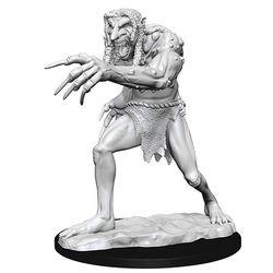 DUNGEONS AND DRAGONS NOLZUR'S MARVELOUS UNPAINTED MINIATURES TR