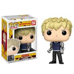 POP! ANIMATION 258 ONE PUNCH MAN GENOS FNK14994