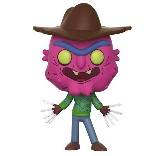 POP! ANIMATION RICK AND MORTY SCARY TERRY FNK12599