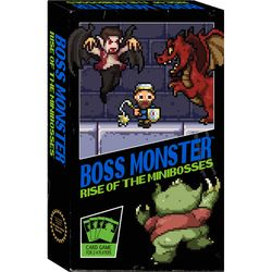 BOSS MONSTER - RISE OF THE MINIBOSSES EXPANSION BWG017