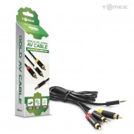 Gold-Plated AV Cable for Xbox 360 E - Tomee
