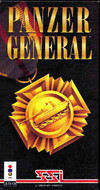 Panzer General (3DO) [USED DO]