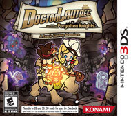 Doctor Lautrec and the Forgotte (3DS) [USED CO]