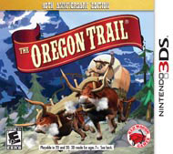 Oregon Trail (3DS) [USED CO]