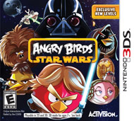 Angry Birds Star Wars (3DS) [USED CO]