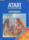 Defender (Atari 2600) [USED CO]