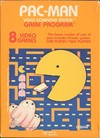 Pac-Man (Atari 2600) [USED CO]