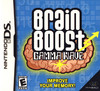 Brain Boost Gamma Wave (Nintendo DS) [USED CO]