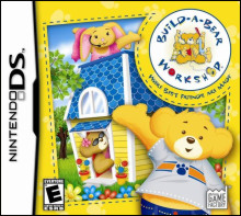 Build-A-Bear Workshop (Nintendo DS) [USED CO]