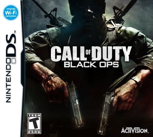 Call of Duty Black Ops (Nintendo DS) [USED CO]