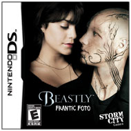 Beastly Frantic Foto (Nintendo DS) [USED CO]