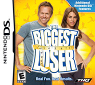Biggest Loser, The (Nintendo DS) [USED]