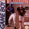 Bo Jackson Hit and Run (Game Boy) [USED CO]