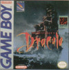 Bram Stoker's Dracula (Game Boy) [USED CO]