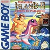 Adventure Island II Aliens in P (Game Boy) [USED CO]