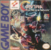 Contra The Alien Wars (Game Boy) [USED CO]