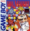 Dr. Mario (Game Boy) [USED CO]