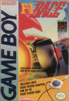 F-1 Race (Game Boy) [USED CO]